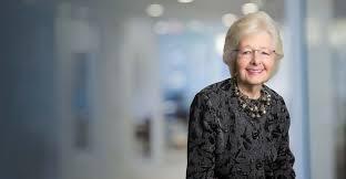 Margaret Hilary Marshall