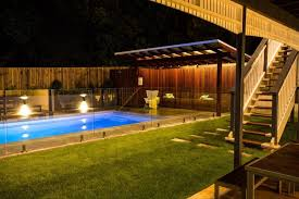 Frameless Pool Fence By Fsg 5 Star Glass Pty Ltd Residential And Commercial Architectural Glass Specialists