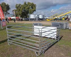Livestock Goat Fence Panels