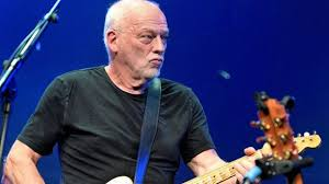 David Gilmour to release new song as part of audiobook edition of wife Polly  Samson's new novel   KTLO