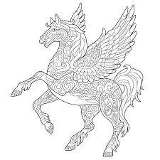 Pegasus Foto S Afbeeldingen En Stock Fotografie 123rf