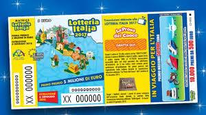 Lotteria Italia, biglietto da 50mila euro venduto a Magione - Tuttoggi