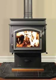 wood burning fireplaces vs wood stoves