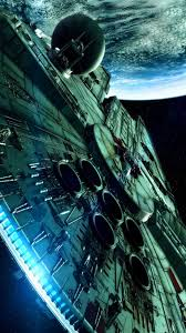 star wars eship science fiction