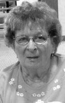 Marilyn Oleson - Obituary