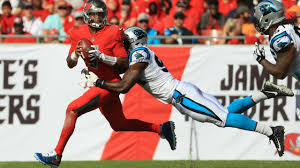 Panthers' Efe Obada praises Christian Wade's journey to NFL   Sporting News