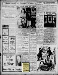 Marriage of Miss Adeline Evans to Mr. Ralph Angle took place on May 18,  1937 - Newspapers.com