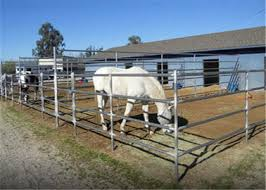 Cattle Fence Panel On Sales Quality Cattle Fence Panel Supplier