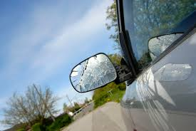 car insurance cover side mirror damage