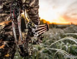 free bow hunting wallpaper hd