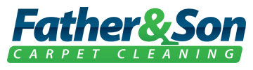 father and son carpet cleaning utah