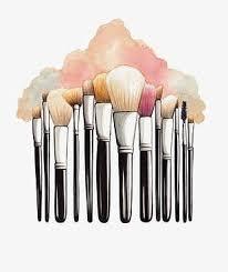 cartoon makeup png images cartoon