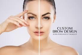 eyebrow design pictures