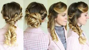 Blake Lively Age of Adaline Inspired Hairstyles | Braidsandstyles12 -  YouTube