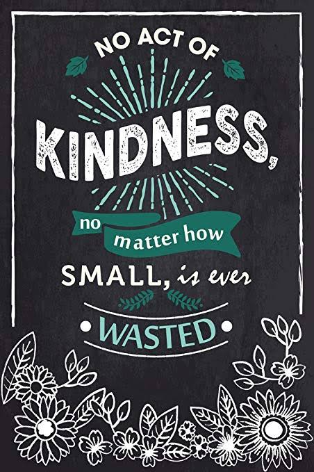 Image result for kindness poster""