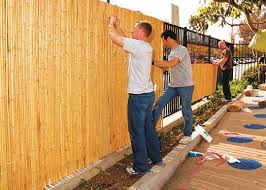 Bamboo Fencing On Sale Where To Buy Cheap Bamboo Fences Online Sunsetbamboo Com