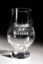 tullamore dew whiskey glencairn glasses
