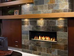infinite linear direct vent fireplace