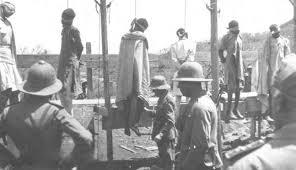 Amba Aradam: dove il fascismo mostrò il suo volto disumano e lo ...