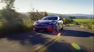 Tesla Model S receives price adjustment ...