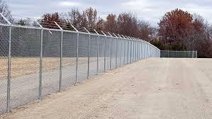 Chain Link Fence Installation Bernie S Fence Company