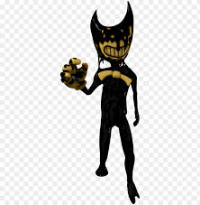 bendy and the ink machine downward fall