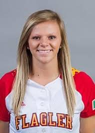 Callie Reed - 2017 - Softball - Flagler College Athletics
