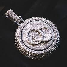 hiphop jewellery harlex