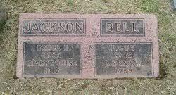 Myrna Jackson Bell (1885-1959) - Find A Grave Memorial