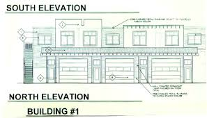 commercial residential building ok d by