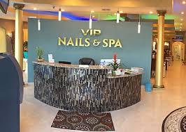 3 best nail salons in chesapeake va
