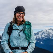 Hiking Thru — AARON OWENS MAYHEW aka SLING