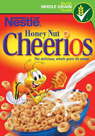 cereal partners worldwide to improve