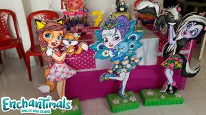 Fiesta Tematica De My Little Pony Equestria Girl Equestria Girl Party By Super Ideas Pro