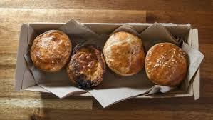 Pie Thief brings nacho and lasagne pies to Footscray