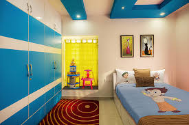 Kids Room Interior Design For Stylish Bedrooms For Kids Of Different Ages