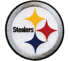 Nfl Pittsburgh Steelers Primary Logo Tervis