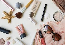 summer makeup at your next photo shoot