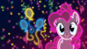 pinkie pie my little pony friendship is