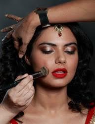 bridal makeup artist in mumbai in