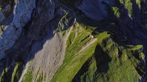 wallpaper mount pilatus switzerland