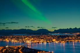 norway northern lights holidays