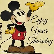 Enjoy Your Thursday MORE Cartoon... - Cartoon pictures | Facebook