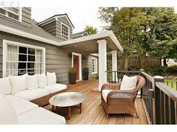 portland or front porch remodel