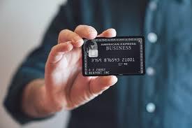 black card has a 2 500 annual fee