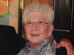 Ada Ryan (1933 - 2017) - Obituary