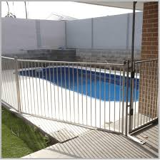 Temporary Pool Fencing Central Coast New South Wales