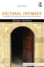 michael herzfeld cultural intimacy