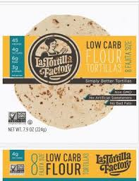 non gmo low carb tortillas archives
