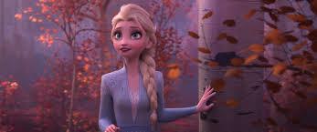 does elsa get a friend in frozen 2